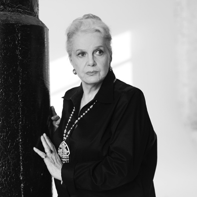 Элина БЫСТРИЦКАЯНародная артистка СССР, лауреат премии Правительства РФ
