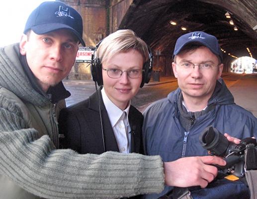 Злачные места Лондона. Съемки истории о «фотографе мафии»Джослине Бэйне Хогге. 2008г.